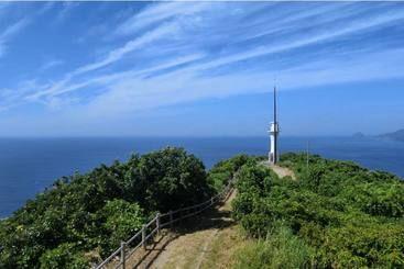 関岬灯台:稼働中